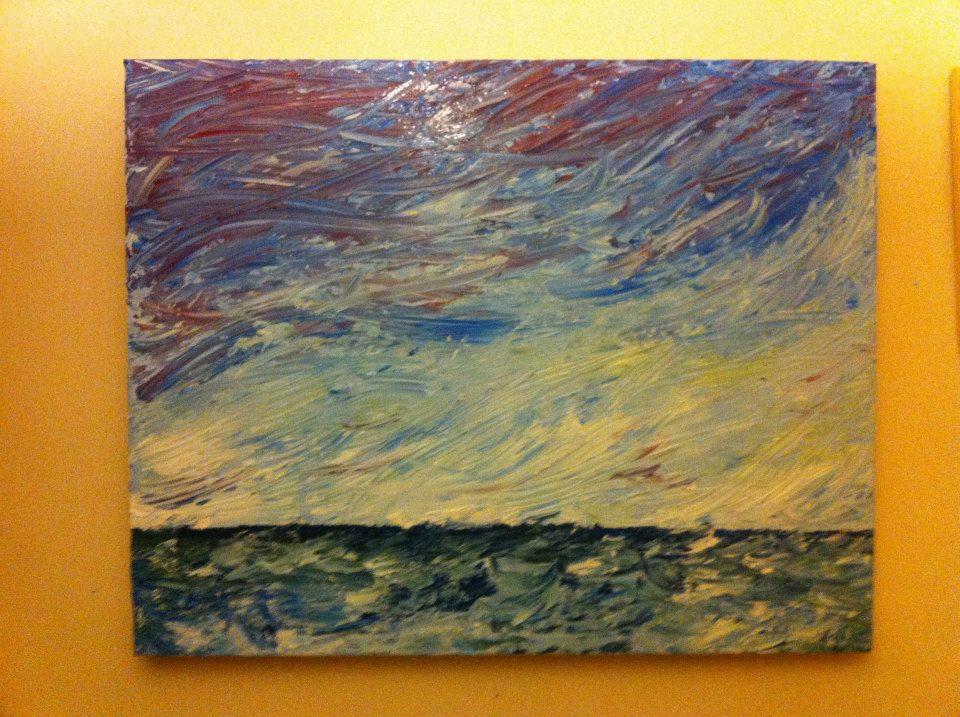 Tom Dyson art